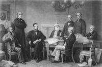 Gabinete Lincoln
