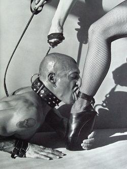 Madonna Sex - Meisel