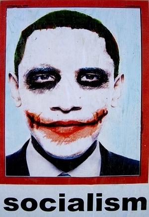 Obama Guasón