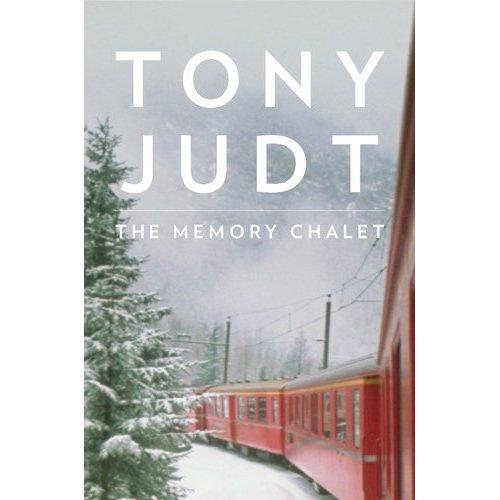 Judt - Memory Chalet