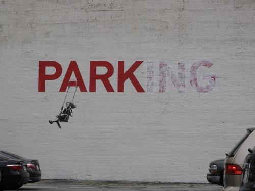 Park - ing