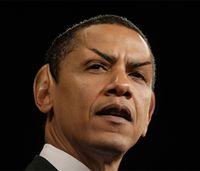 Obama - Spock