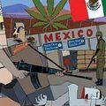 Mexico - Rieff
