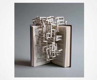Libro con hipertexto