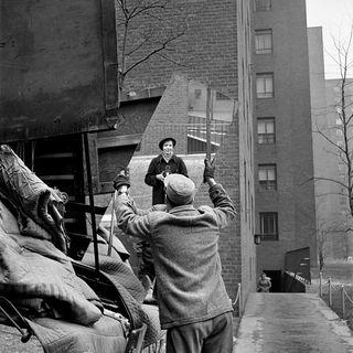 Vivian Maier - Autorretrato