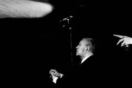 Mordzinski - Borges