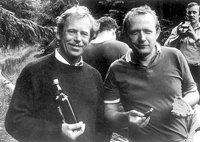 Michnik y Havel