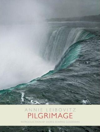 Pilgrimage, Liebovitz