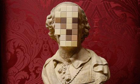 Banksy - Cardenal Pecado