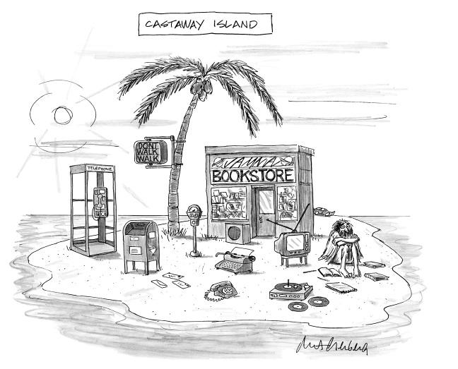 Isla de los desechos