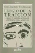Elogio-de-la-traicion-denis-jeambar-paperback-cover-art