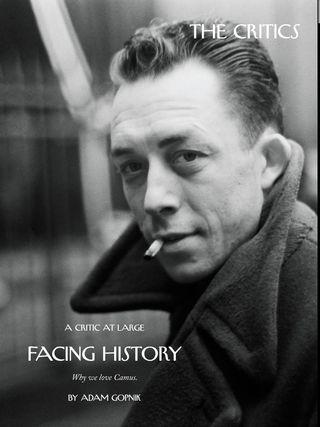 Camus - NY