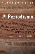 Periodismo - Alfonso Reys